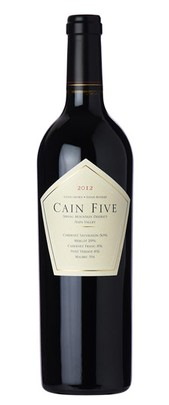 Cain Five - 2012