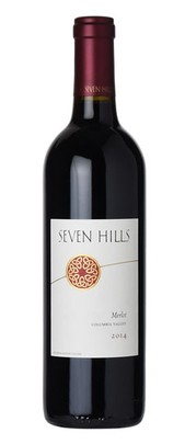 Seven Hills Columbia Valley Merlot