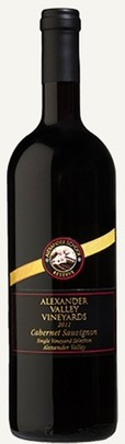 Alexander Valley Vineyards Schoolhouse Cabernet Sauvignon