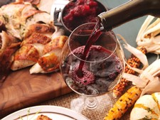 Tasting: Thanksgiving Wine Pairings Image