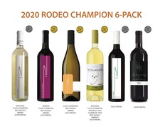 2020 Rodeo Champion 6-Pack