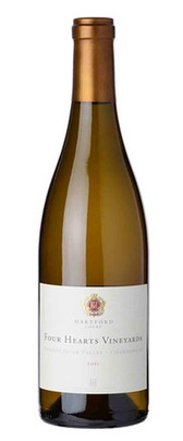 2014 Hartford Court Four Hearts Chardonnay