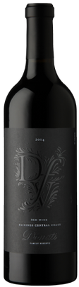 Donati Family Vineyards - Family Reserve Red Blend