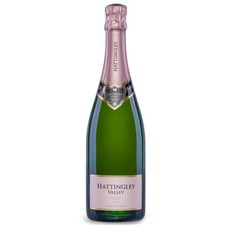 Hattingley Valley Sparkling Rose