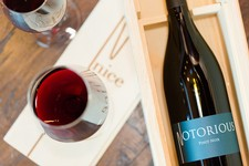 Tasting: New Notorious Wine Release Image