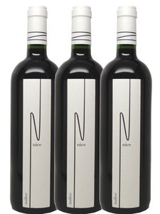Holiday Gift: Nice Malbec Vertical