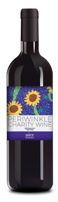 2015 Nice Petite Sirah Benefiting The Periwinkle Foundation