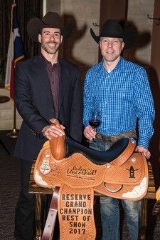 Tasting: 2018 Rodeo Winning Wines