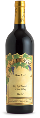 Nickel & Nickel Bear Flat Merlot