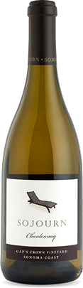 Sojourn Cellars Gap's Crown Chardonnay