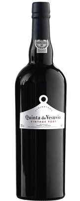 Quinta do Vesuvio Vintage Port