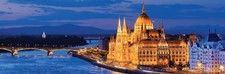 2019 Danube River Cruise Info Session Image
