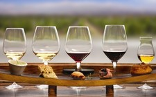 Wine Class: How To Pair Wine With Food