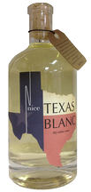 Nice Texas Blanc - Alta Mira Vineyard